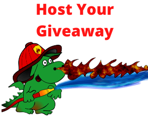 host your giveaway