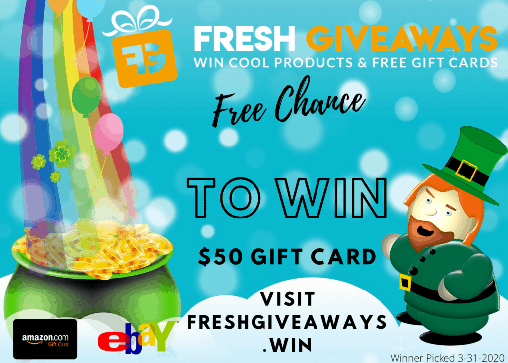 Enter Now To Win